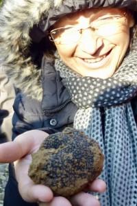 Recherche de truffes-Richerenche-Vaucluse-5-0