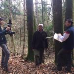 UFP 74 tournage NATUROFILM